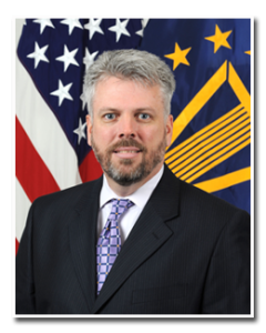 Ken Brennan, deputy director for services acquisition, office of Defense Procurement and Acquisition Policy