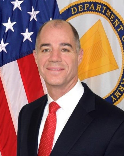 Doug Wiltsie, director of Army System of Systems Engineering and Integration