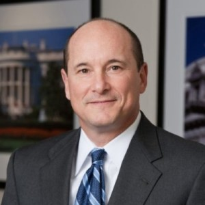 Rob Stein is the vice president for NetApp U.S. Public Sector.