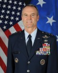 Lt. Gen. Darryl Roberson