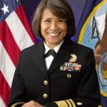 Vice Adm. Raquel Bono, Director, Defense Health Agency