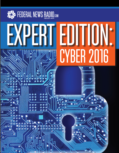 Cyber 2016 cover