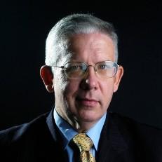 Headshot of Jack Midgley