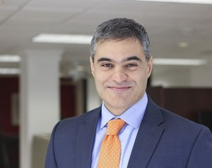 Kareem El-Alaily is the managing director of Censeo Consulting Group.