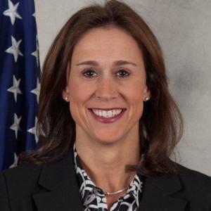 Headshot of Mary Davie
