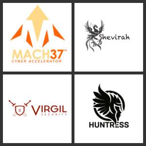 Mach37 logos