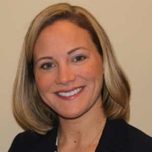 Amanda Chrisitian is a vice president at CACI and a member of the NCMA board of advisors.