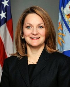 Paige Hinkle-Bowles, Deputy Assistant Secretary of Defense (Civilian Personnel Policy)