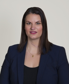 Debra D'Agostino is a founding partner with the Federal Practice Group.