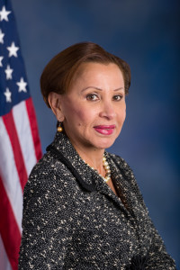 Rep. Nydia Velazquez (D-N.Y.), is the ranking member of the Small Business  Committee.