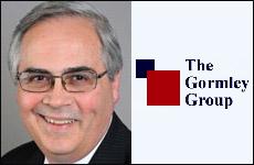 Headshot of Bill Gormley