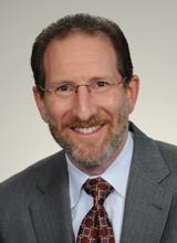 Headshot of Steve Schooner
