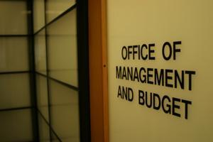 Risultati immagini per office of management and budget