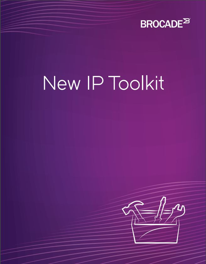 New IP Toolkit