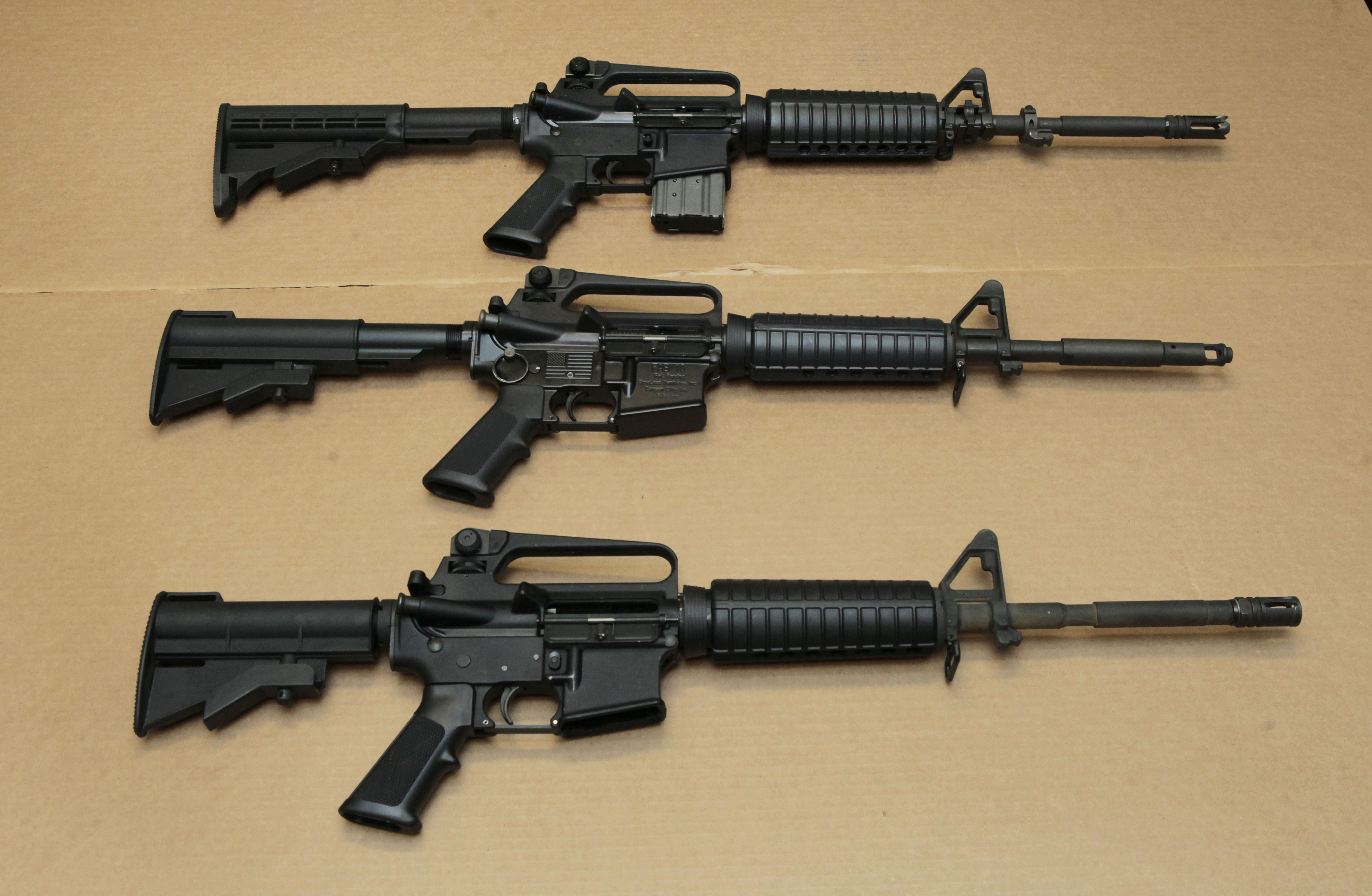house lawmakers say agency oversight of firearms is 'deplorable