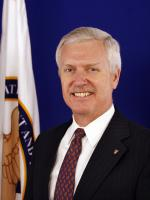 Rod Turk is the Commerce Department's chief information security officer.