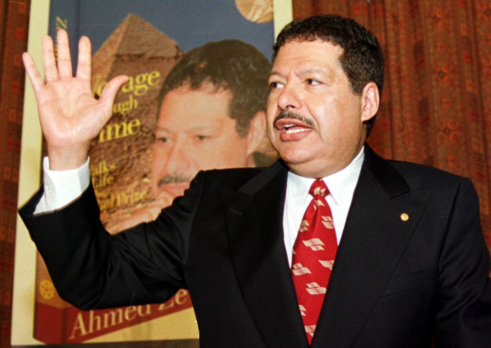 ahmed zewail Ahmed zewail chemist specialty femtochemistry born feb 26, 1946 (age 67) damanhour, egypt nationality egyptian, american ahmed zewail can be considered one of the most well-known scientists to be born in egypt.