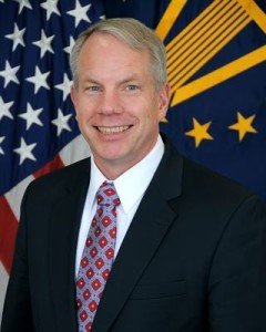 Dave DeVries is heading to OPM to be its new CIO after spending 35 years at DoD.