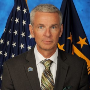 Rob Thomas is the the deputy assistant secretary and principal deputy CIO in VA's Office of Information and Technology.