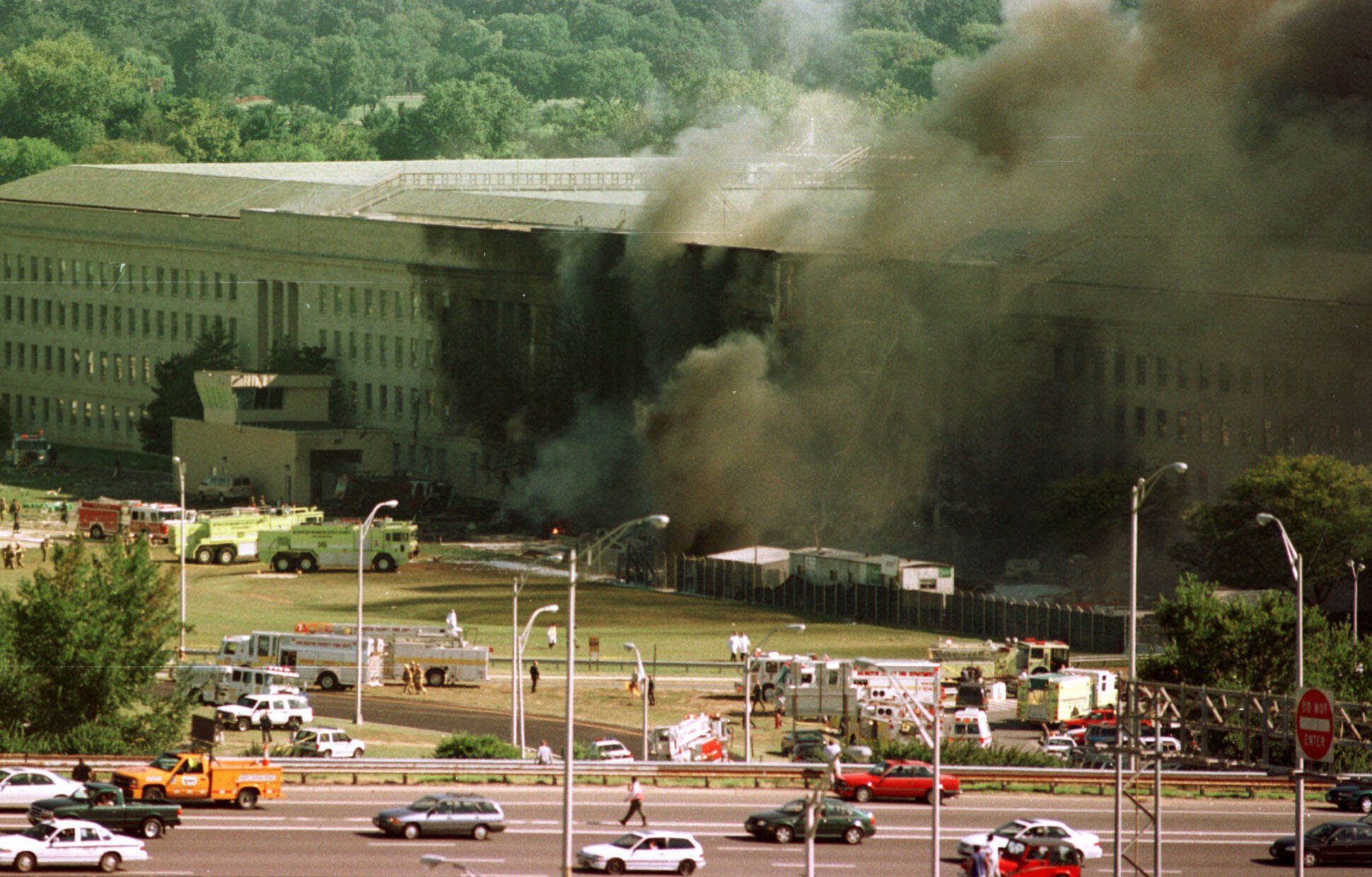 essays on how 9/11 changed the world Civilian changes since september 11 2001  over the decade, airport security  has tried different types of searches and screenings, introducing new equipment.