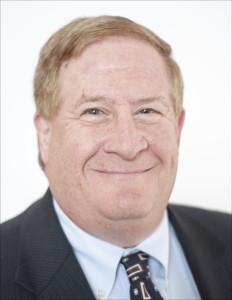 head shot of Alan Chvotkin
