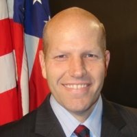 Kevin Youel Page is the deputy commissioner of GSA's Federal Acquisition Service.