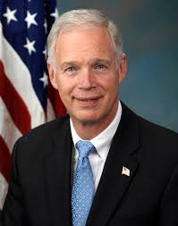 Sen. Ron Johnson is the chairman of the Homeland Security and Governmental Affairs Committee.
