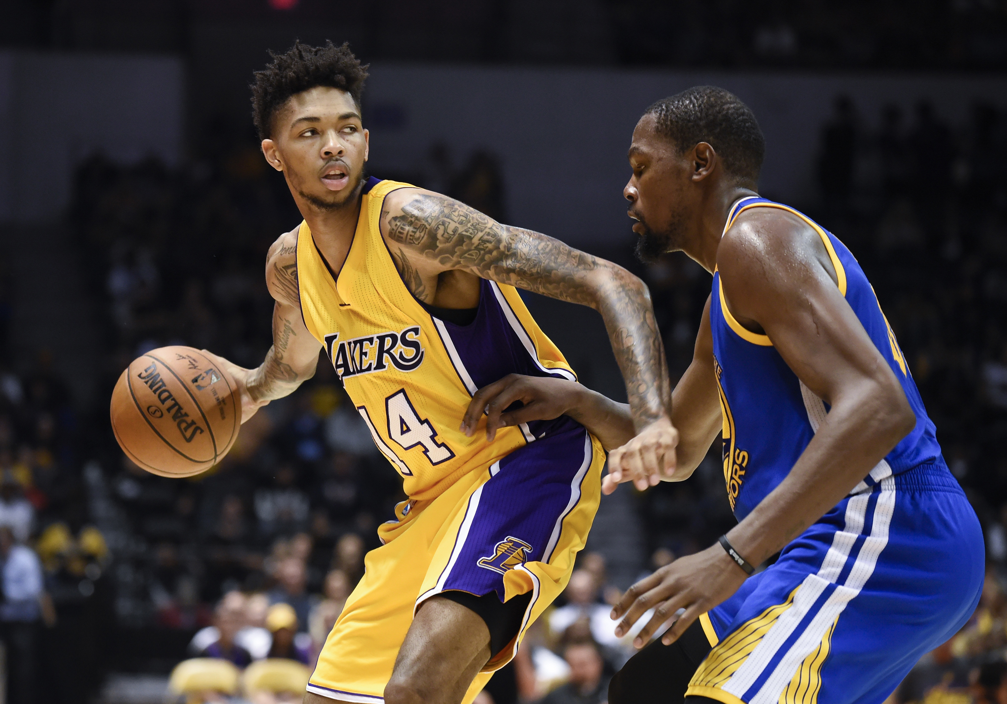 Watch nba games online free lakers