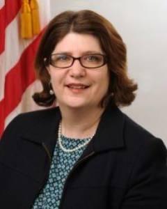 Beth Killoran is the HHS CIO.