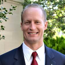 David Shive is the CIO of the General Services Administration.