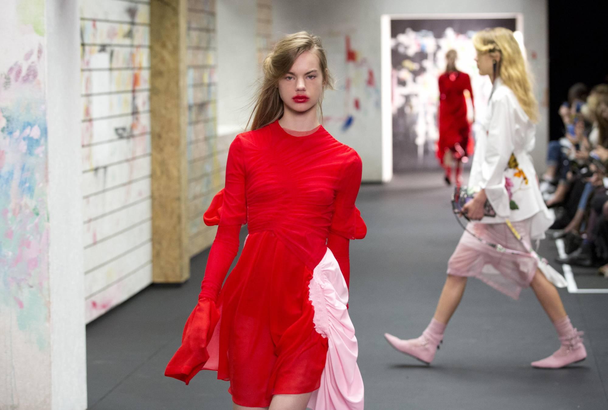 Fashion pa jobs london 34