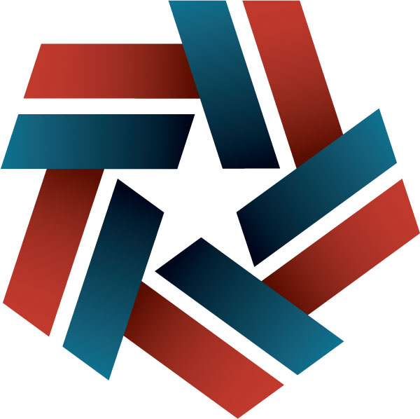 Federal News Radio pinwheel icon