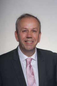 Head shot of David Greetham