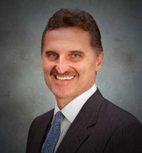 Headshot of David Rubal
