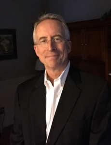 Head shot of Jim FitzGibbon