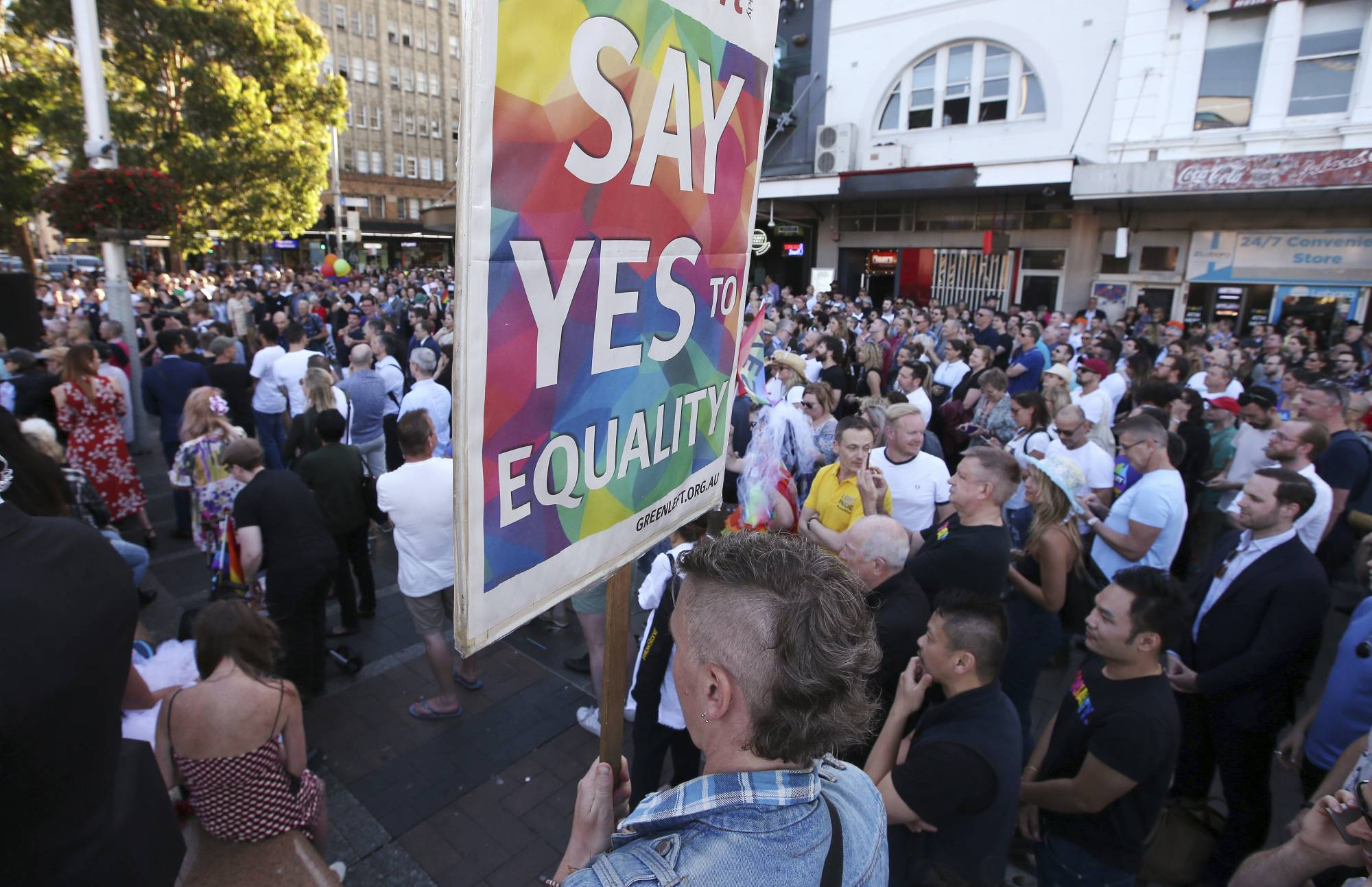 the fight for gay marriage rights in hawaii