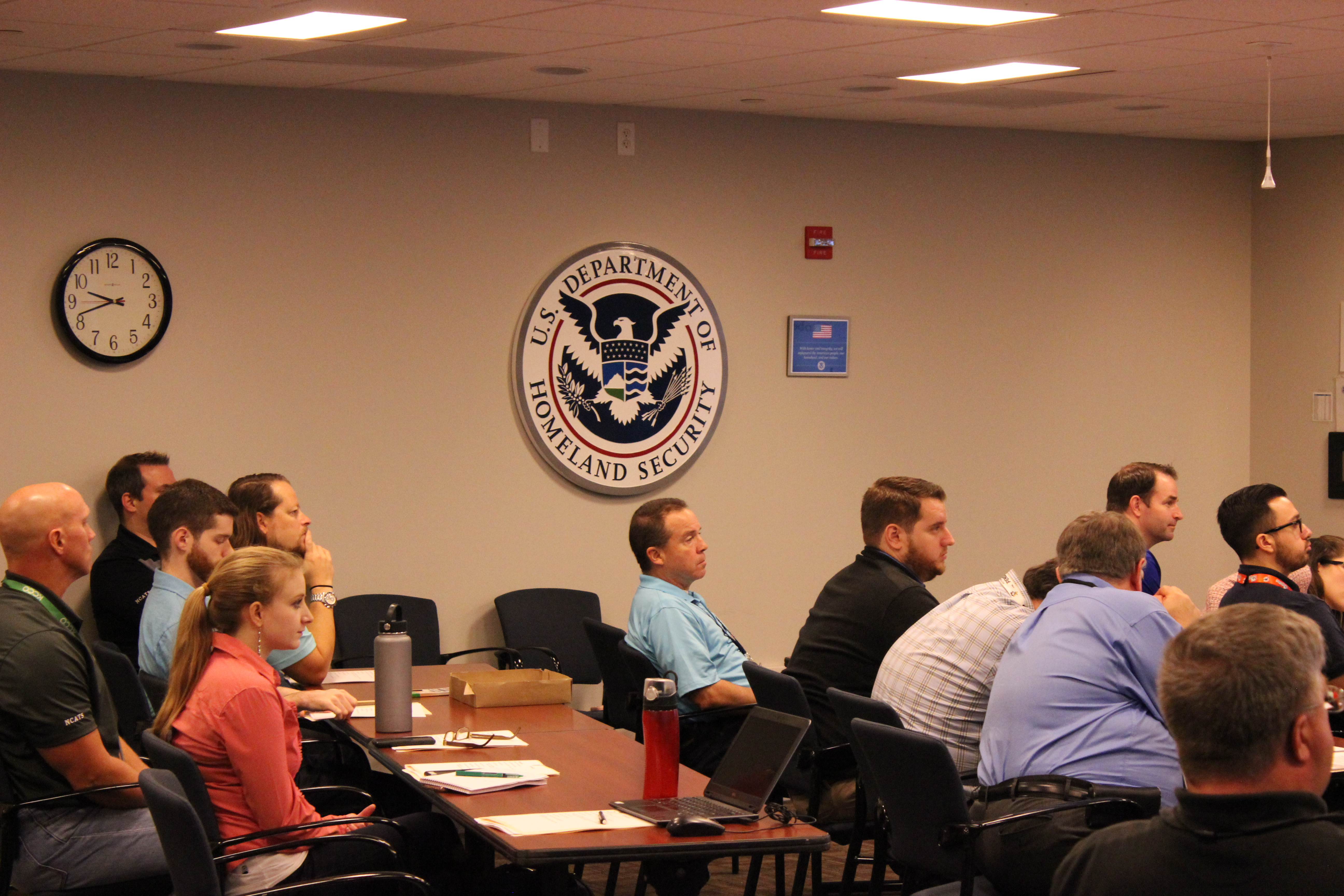 How Dhs Hacks Agency Networks To Make Them Stronger More Resilient