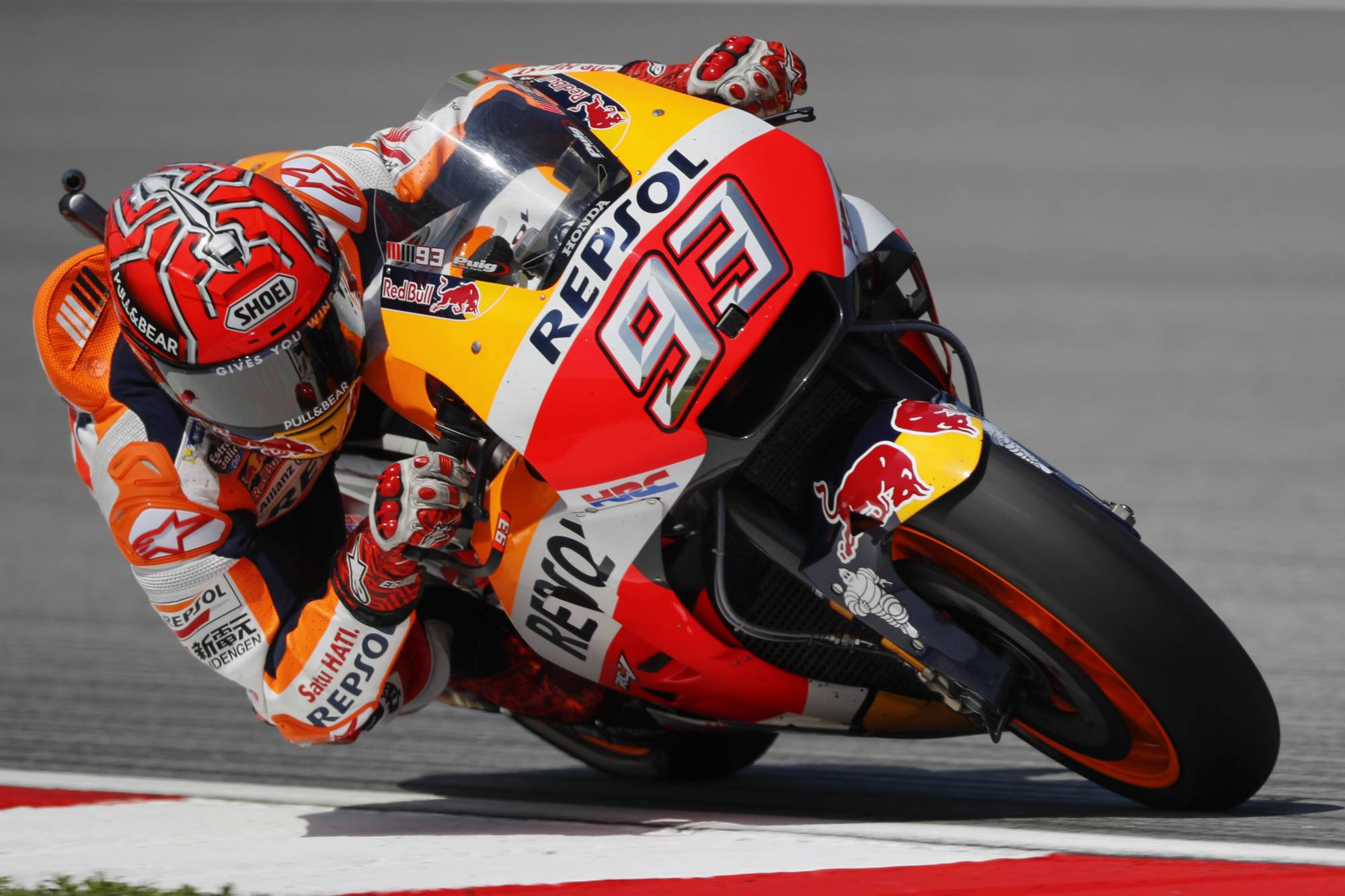 Marquez and Dovizioso go for MotoGP title in final race - FederalNewsRadio.com